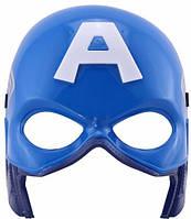 Маска карнавальная UFT Капитан Америка (Hero4) (4820176250117)