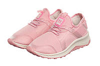 Кроссовки женские Qinba sweet pink 39 SKL35-188843