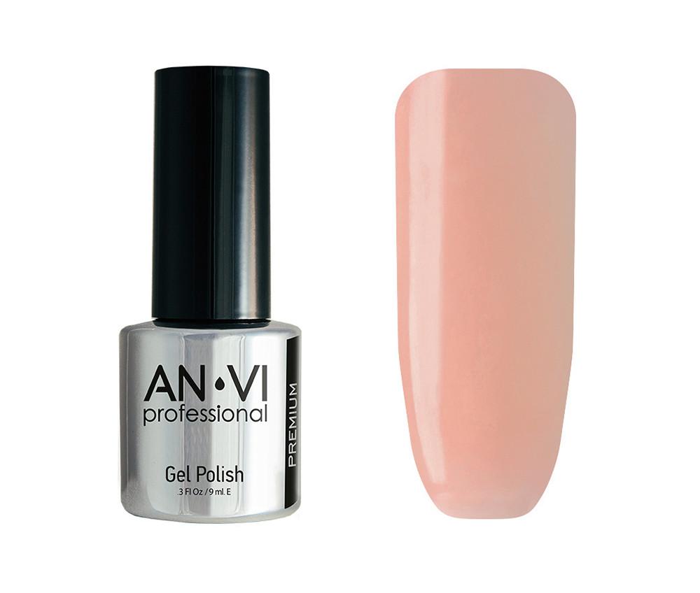 Гель-лак для ногтей ANVI Professional №165 Sand storm 9 мл