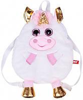Сумка-рюкзак детская Fancy Единорог 34 см (REDI01) (4812501160246)