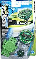 Игровой набор Hasbro Beyblade Волчок Hazard Kerbeus K4 (E4603_E4736)