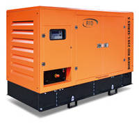 Газопоршневая когенерационная установка BHKW RID 250 L-SERIES S (240 кВт)