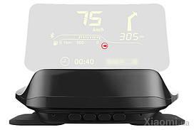 Проекционный экран в авто Xiaomi CarRobot smart HUD Bluetooth version
