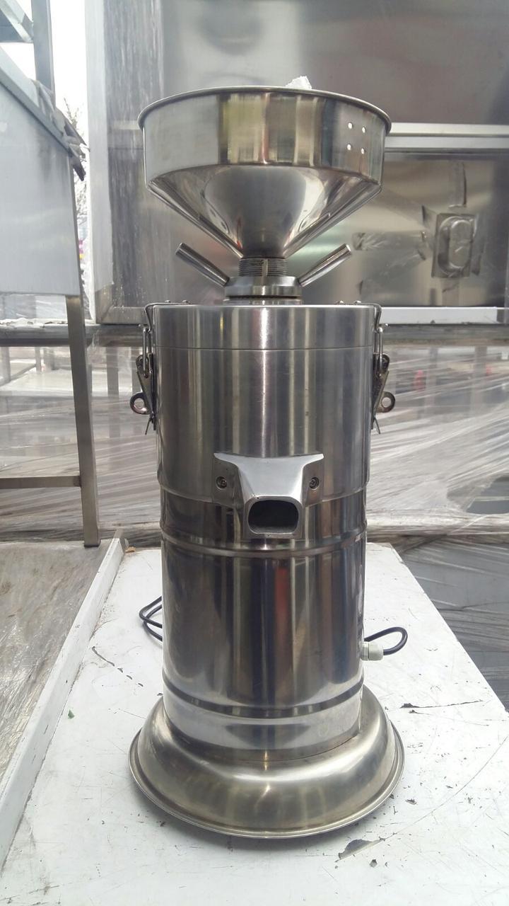 Коллоидная мельница Veкtor-FDM100  (каменные жернова) для производства паст из пищевых продуктов