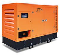 Газопоршневая когенерационная установка BHKW RID 200 B-SERIES S (200 кВт)