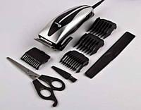 Машинка для стрижки волос Domotec 4600 Серебристый (hub_nGPE39948)