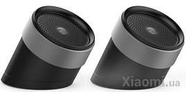 Колонка беcпроводная Xiaomi QCY Box1 True Wireless Speakers Black/Grey