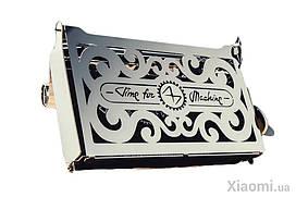 Коллекционная модель Time for Machine Perfecto Card case