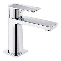 Смеситель для умывальника Q-tap Estet CRM 001, фото 1