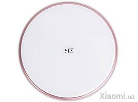 Беспроводное зарядное устройство Xiaomi ZMI WTX10 Wireless Charger White/Pink Custom version