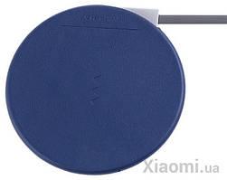 Беспроводное зарядное устройство Xiaomi VH Wireless charging pad VH101 Blue