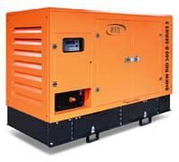 Газопоршневая когенерационная установка BHKW RID 300 B-SERIES S (290 кВт)