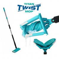 Швабра-ледащо Titan Twist Mop SKL11-235911
