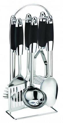 Набор кухонных принадлежностей 7 предметов Bohmann BH-7760, фото 2