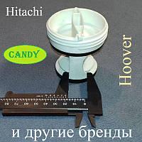 """Фильтр сливного насоса """"41004157"""" для стиральной машины Candy, Hoover, Hitachi, Fust"""