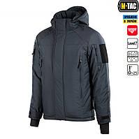 M-Tac куртка зимняя Alpha Extreme Gen.3 Dark Navy Blue