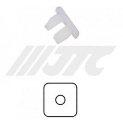 """Автомобильная пластиковая клипса (цоколь лампы 3/16"""") ( уп 300 шт.) (RD02 JTC), фото 2"""
