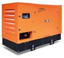 Газопоршневая когенерационная установка BHKW RID 400 E-SERIES-S (400 кВт)