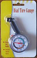 Манометр для измерения давления в шинах K 2102