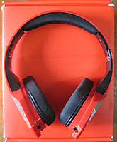 Наушники Monster Diesel Vektr (красные), фото 1