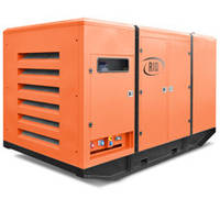 Газопоршневая когенерационная установка BHKW RID 500 L-SERIES-S (500 кВт)