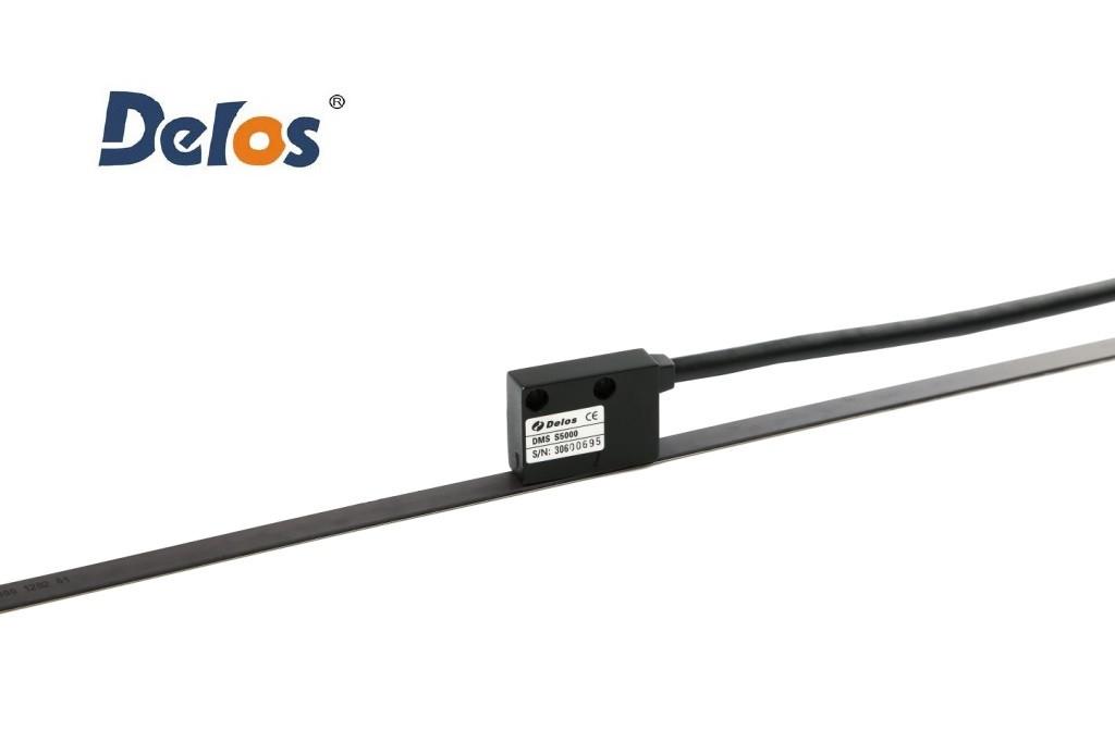 Магнитная система измерения DMS30 4000 мм 5 мкм 5-30В