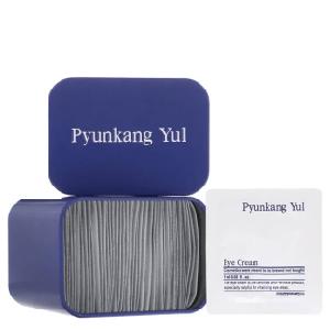 Увлажняющий и питательный крем для кожи вокруг глаз Pyunkang Yul Eye Cream, 1 мл*50