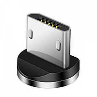 Коннектор магнитный Micro USB