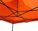 Шатер раздвижной  палатка павильон  HE SHAN ST2525-600D 2,5м х 2,5м, фото 2