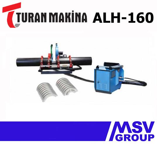 Сварочный аппарат Turan Makina ALH-160