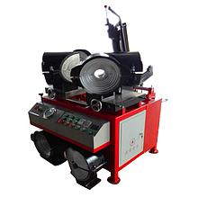 Аппарат для производства сегментных фитингов HDG-315