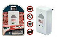 Электромагнитный отпугиватель грызунов и насекомых Pest Reject!!!