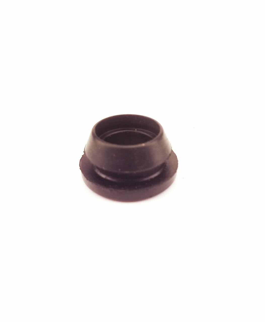 Резинка-заглушка для капельной трубки Santehplast