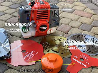 Honda GX 625  Бензокоса, мотокоса, триммер (Хонда) Бензокоса Мотокоса, кусторез, триммер