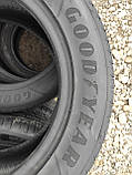 Літні шини 235/55 R17 99Y Goodyear Eagle F1 Asymmetric 2, фото 7