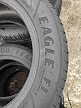 Літні шини 235/55 R17 99Y Goodyear Eagle F1 Asymmetric 2, фото 4
