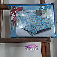 Комплект детского полуторного белья