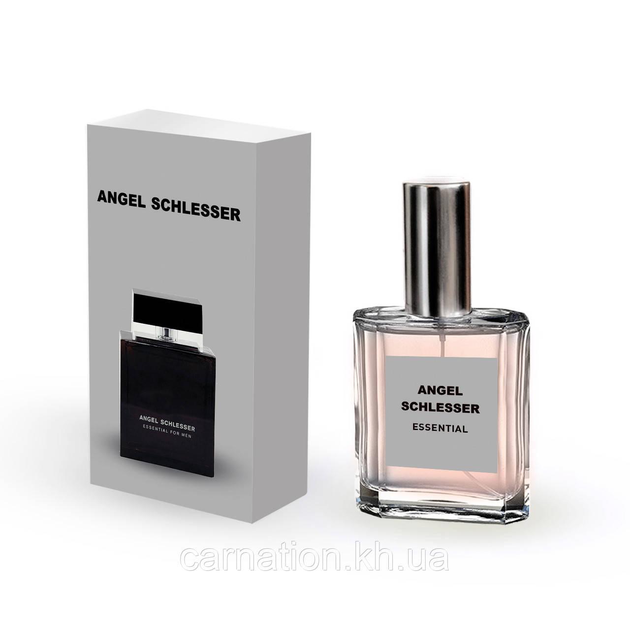 Мужской мини парфюм Angel Schlesser Essential For Men 35 мл