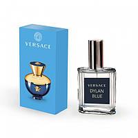 Женский мини парфюм Versace Dylan Blue Pour Femme 35 мл