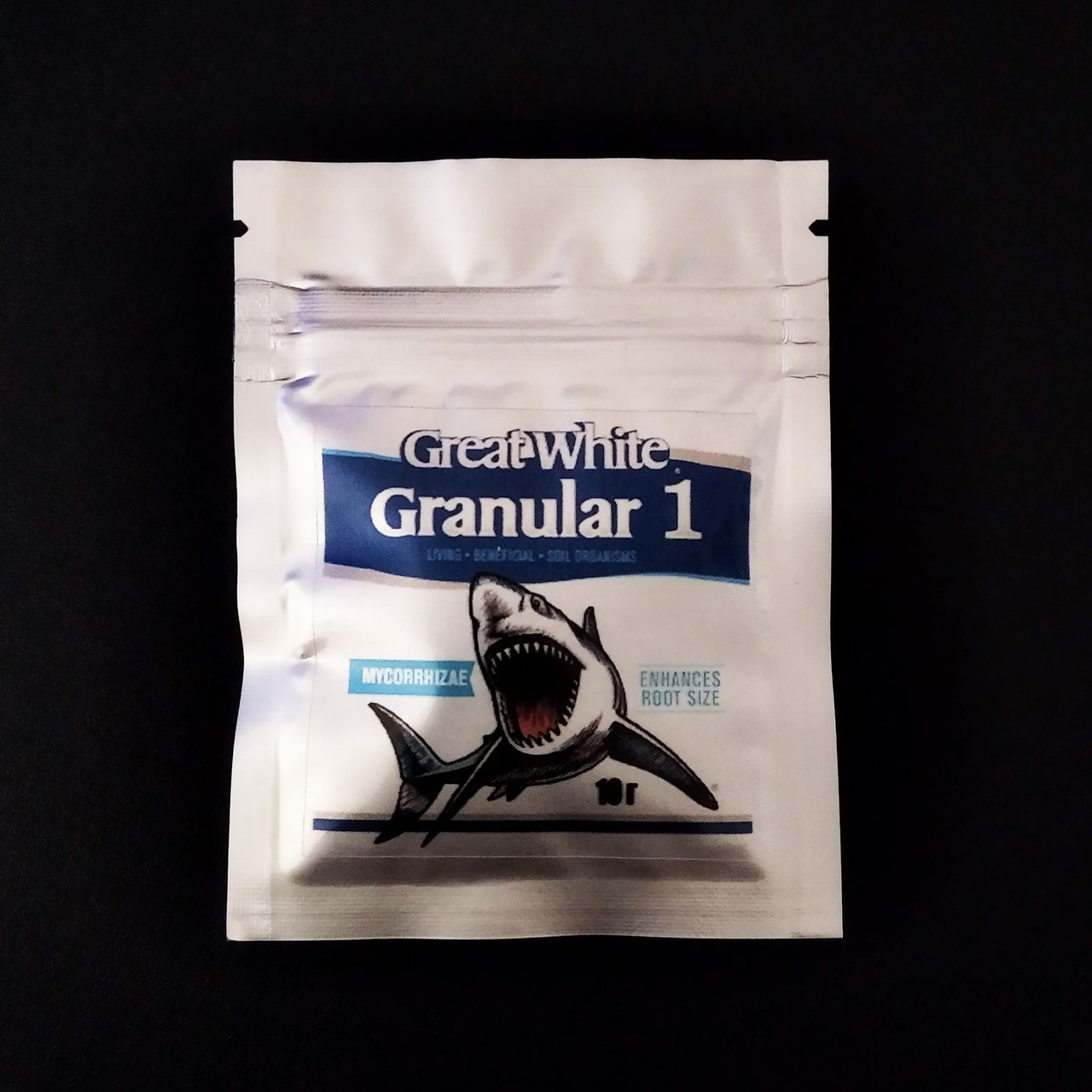 10 г Микориза гранулированная - Plant Success Great White Granular One - производства США