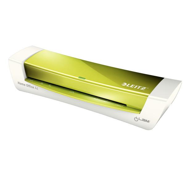 Ламинатор iLam Home Office A4 Green, 125кн (73680064)