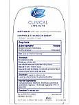 Дезодорант Secret Clinical sport fresh, фото 2