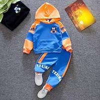 Яркий костюм для мальчика, фото 1