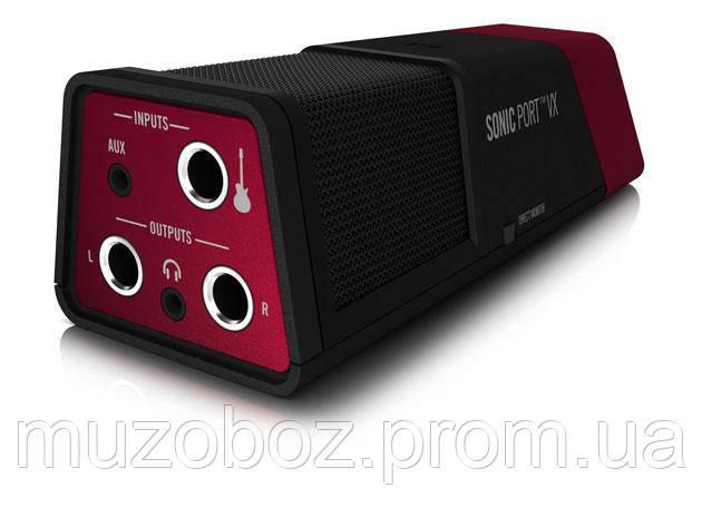 Аудиоинтерфейс Line 6 Sonic Port Vx