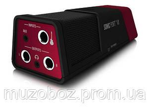 Аудиоинтерфейс Line 6 Sonic Port Vx, фото 2