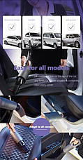 Пилосос 70mai Vacuum Cleaner Xiaomi Midriver PV01 автомобільний, вакуумний для авто, фото 3