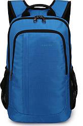 Рюкзак городской Tigernu T-B3179 18 л, голубой