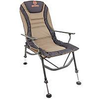 Кресло рыболовное Brain Recliner Armchair 3