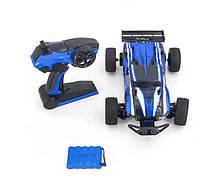 Машина джип внедорожник на пульте управления 17GS05B (Синий), фото 2