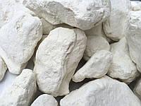 Глина Белая лечебная кусковая, Мел-ок